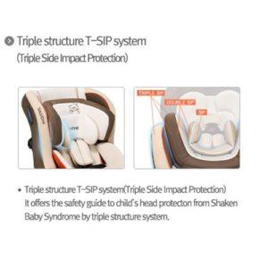Daiichi First 7 T-SIP system